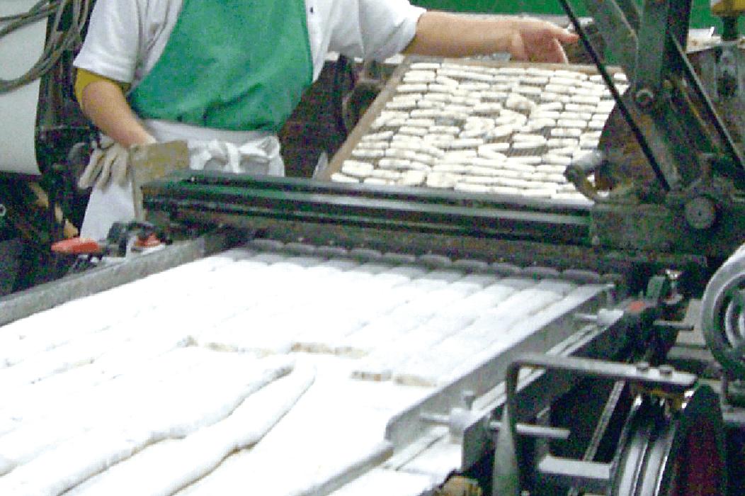 製造工程|茨城県取手のあられ・おかき専門店「歌舞伎あられ池田屋」